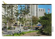 Luxury High Rise Apartments Carry-all Pouch