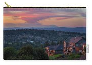 Luxury Homes In Happy Valley Oregon Carry-all Pouch