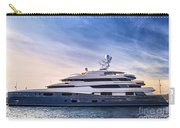 Luxury Yacht Carry-all Pouch