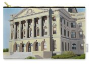 Luzerne County Courthouse Carry-all Pouch