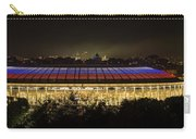 Luzhniki Stadium At Summer Night Against The Background Of The Ministry Of Foreign Affairs, The Cath Carry-all Pouch