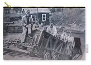 Lykens Valley Miners Carry-all Pouch