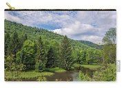 Lyman Run State Park Carry-all Pouch