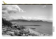 Lyme Regis And Lyme Bay, Dorset Carry-all Pouch