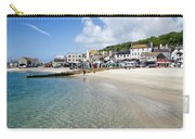Lyme Regis Beaches - June 2015 Carry-all Pouch