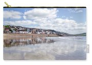 Lyme Regis Seafront Carry-all Pouch