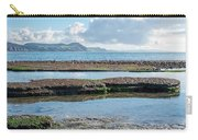 Lyme Regis Seascape 2 - October Carry-all Pouch