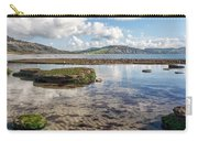 Lyme Regis Seascape 3 - October Carry-all Pouch
