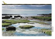 Lyme Regis Seascape 4 - October Carry-all Pouch