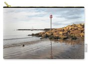 Lyme Regis Seascape - July Carry-all Pouch
