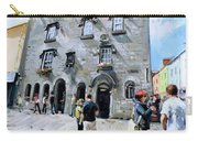 Lynches Castle Galway City Carry-all Pouch