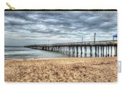 Lynnhaven Fishing Pier, Bay Side Carry-all Pouch
