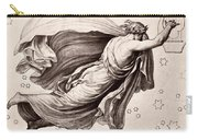 Lyre Of Orpheus Carry-all Pouch