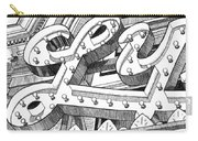 Lyric Theatre Carry-all Pouch