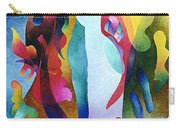 Lyrical Grouping Carry-all Pouch