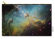 M16 The Eagle Nebula Carry-all Pouch