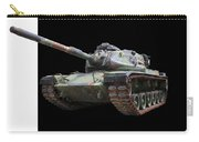 M48a2 Tank Carry-all Pouch