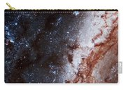 M51 Hubble Legacy Archive Carry-all Pouch