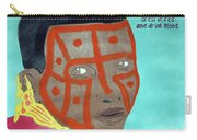 Maasai Carry-all Pouch