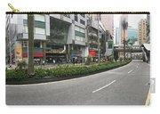Macau Triptych 2 Carry-all Pouch