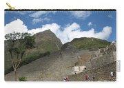 Macchu Picchu 7 Carry-all Pouch