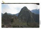 Macchu Picchu 8 Carry-all Pouch