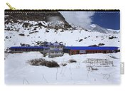 Machhapuchchhre Base Camp Carry-all Pouch
