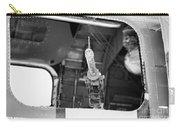 Machine Gun Wwii Aircraft Carry-all Pouch
