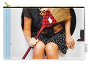 Machine Wash Housewife Carry-all Pouch