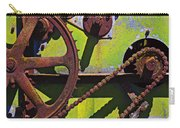 Machinery Gears  Carry-all Pouch