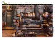 Machinist - Steampunk - 5 Speed Semi Automatic Carry-all Pouch