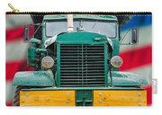 Mack Dump Truck Carry-all Pouch