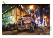 Mack Truck Nyc Carry-all Pouch