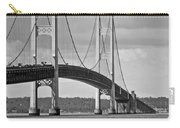 Mackinac Bridge 6111 Carry-all Pouch