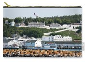 Mackinac Island 3 Carry-all Pouch