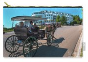 Mackinac Island Grand Hotel -2659 Carry-all Pouch