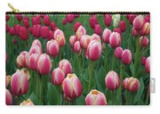 Mackinac Island Tulips 10681 Carry-all Pouch