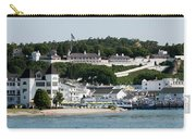 Mackinac Island Carry-all Pouch