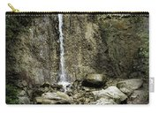 Mackinaw City Park Waterfalls 1 Carry-all Pouch
