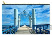 Mackinaw City Pier Carry-all Pouch