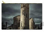 Mackinaw Point Lighthouse Carry-all Pouch