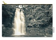 Maclean Falls New Zealand Carry-all Pouch