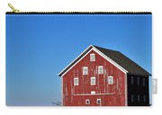Macomb Barn Carry-all Pouch