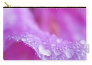 Macro Art - Primary Focus Carry-all Pouch