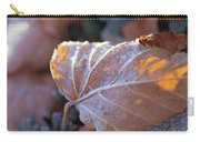 Macro Crystal 2 Carry-all Pouch