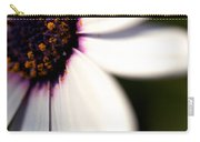 Macro Daisy One Carry-all Pouch