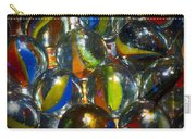 Macro Marbles Carry-all Pouch
