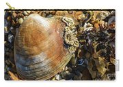 Macro Shell Carry-all Pouch