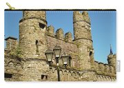 Macroom Castle County Cork Ireland Carry-all Pouch