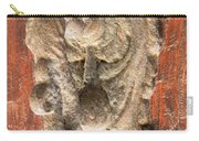 Mad Door Knocker Carry-all Pouch